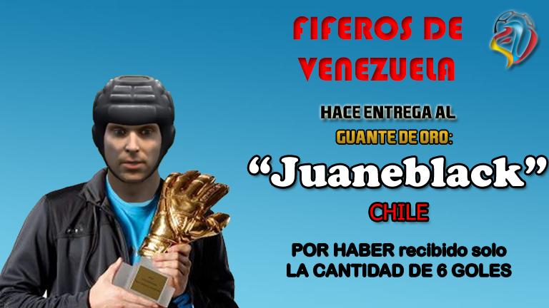 Juaneblack