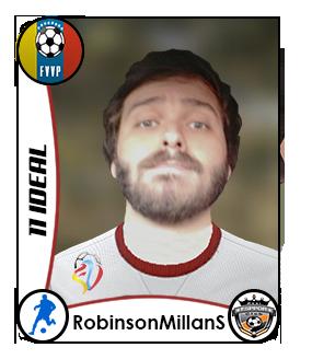 RobinsonMillanS