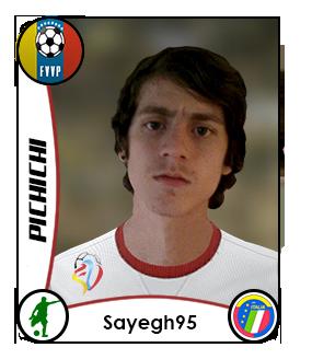 Sayegh95