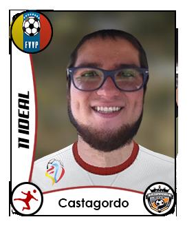 Castagordo
