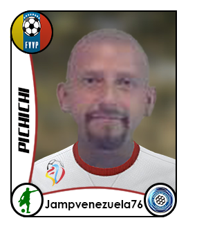 Jampvenezuela76