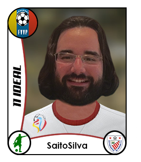 SaitoSilva