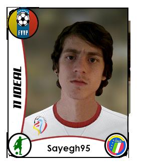 Sayegh